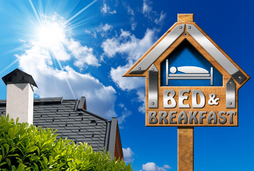 Lubbock, TX Bed & Breakfast Insurance