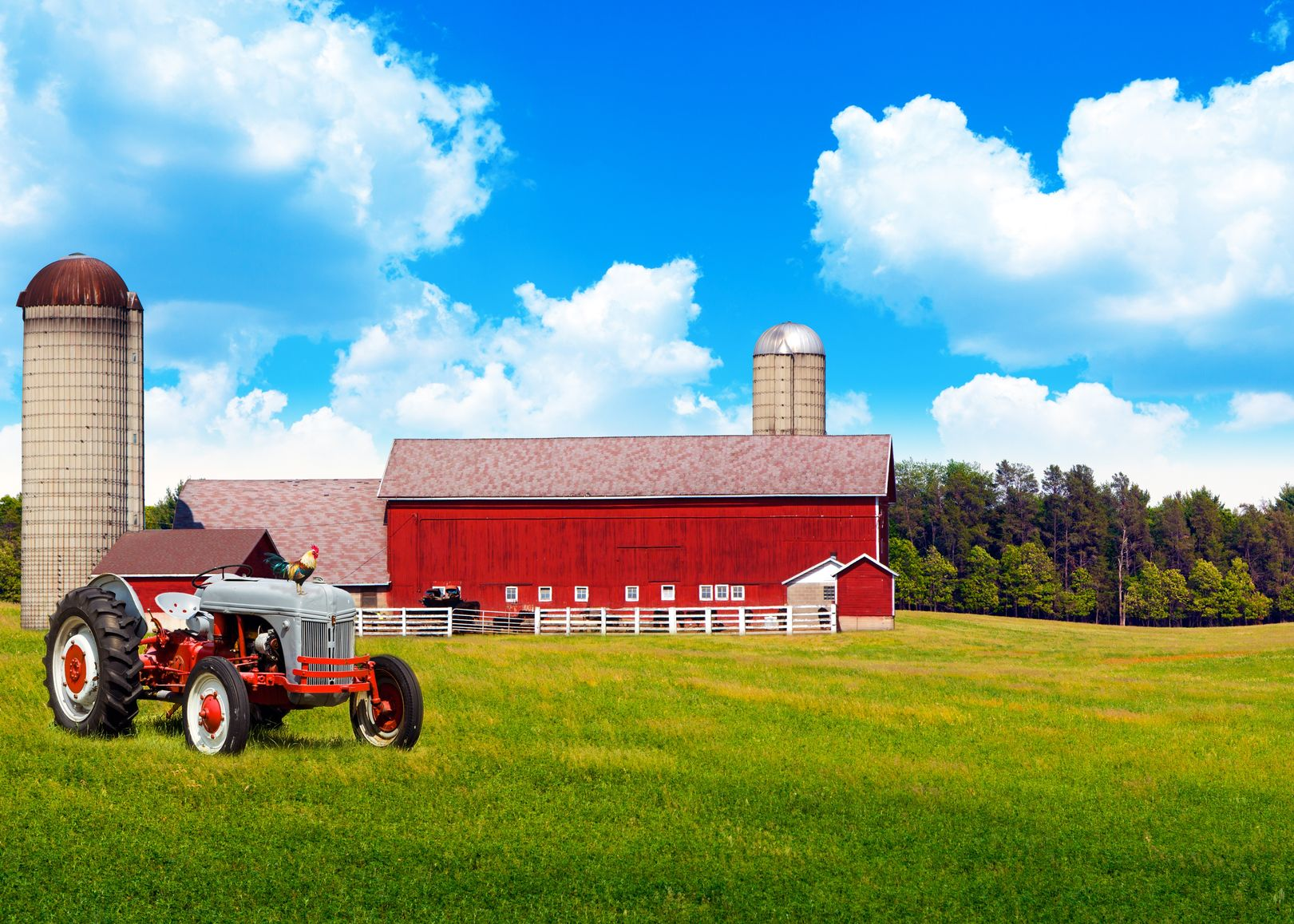 Lubbock, TX Farm & Ranch Insurance