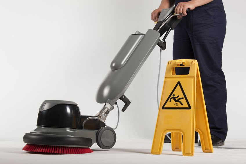 Lubbock, TX Janitorial Insurance