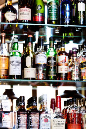 Spokane Liquor Liability Insurance